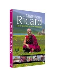 Jeanne Mascolo de Filippis - Matthieu Ricard - Sur le Chemin de la Compassion. 1 DVD