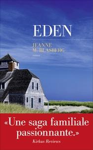 Jeanne McWilliams Blasberg - Eden.