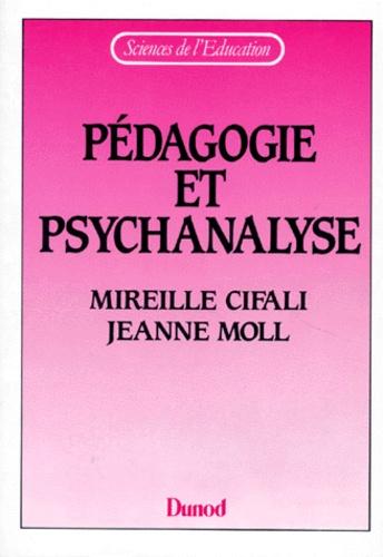 Jeanne Moll et Mireille Cifali - .