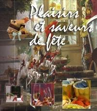 Jeanne Morana - Plaisirs et saveurs de fête - Coffret en 2 volumes : Chocolat ; Champagne.