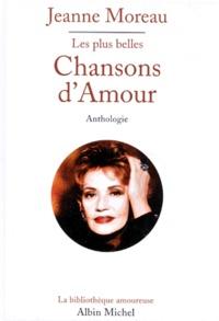 Jeanne Moreau - .