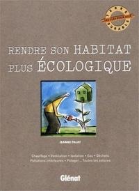 Accentsonline.fr Rendre son habitat plus écologique Image