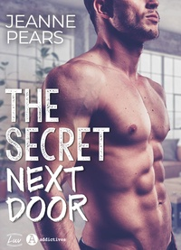Jeanne Pears - The Secret Next Door.