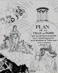 Jeanne Pronteau - Edmé Verniquet (1724-1804) - Architecte et auteur du  grand plan de Paris  (1785-1791).