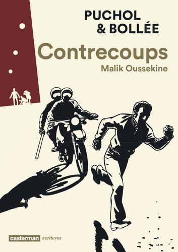 Contrecoups. Malik Oussekine