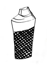 Jeanne Quéheillard et Claude Bouchard - Claude Bouchard, Puiforcat, le dessous de l'iceberg - Edition limitée avec sérigraphie.