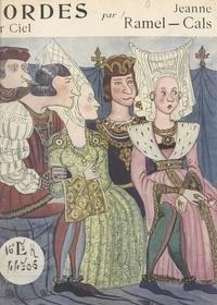 Jeanne Ramel-Cals - Légendaire de Cordes-sur-Ciel.