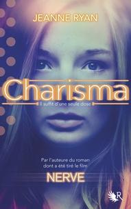 Jeanne Ryan - Charisma.