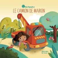 Jeanne Sélène et Elen Lescoat - Le camion de Marion.