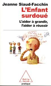 Ebooks gratuits en portugais à télécharger L'Enfant surdoué  - L'aider à grandir, l'aider à réussir
