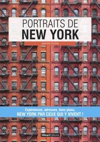 Jeanne Sulzer - Portraits de New York.