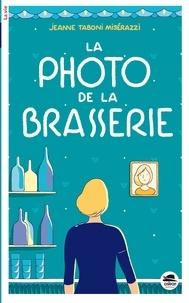 Jeanne Taboni Misérazzi - La photo de la brasserie.