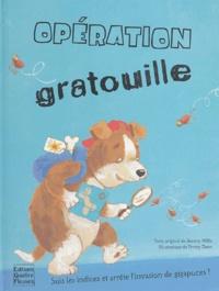 Jeanne Willis - Opération Gratouille.