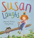 Jeanne Willis et Tony Ross - Susan Laughs.