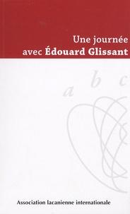 Jeanne Wiltord et Edouard Glissant - Une journée avec Edouard Glissant - Samedi 23 juin 2007 à Paris.