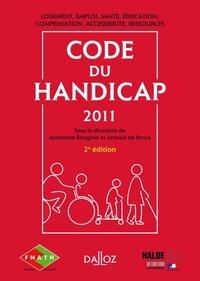 Goodtastepolice.fr Code du handicap Image