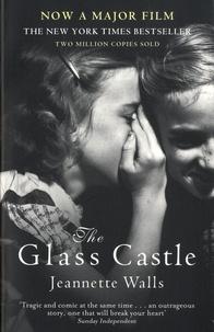 Jeannette Walls - The Glass Castle.