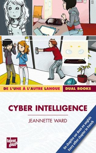 Jeannette Ward - Cyber intelligence.
