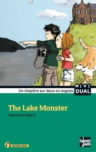 Jeannette Ward - The lake monster.