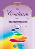 Jeannick Joseph - Les couleurs de la transformation.