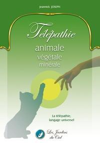 Goodtastepolice.fr Télépathie animale, végétale, minérale Image