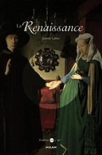 Jeannie Labno - La Renaissance.