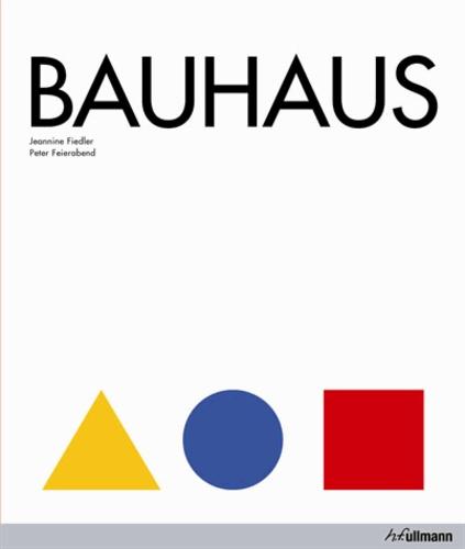 Jeannine Fiedler et Peter Feierabend - Bauhaus.