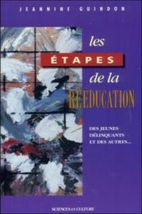 Jeannine Guindon - .