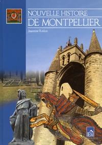 Jeannine Redon - Nouvelle histoire de Montpellier.