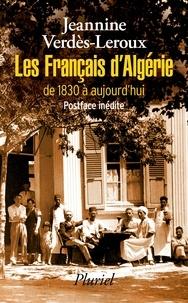Histoiresdenlire.be Les français d'Algérie de 1830 à aujourd'hui - Une page d'histoire déchirée Image
