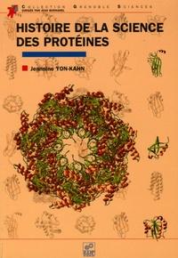 Histoire de la science des protéines.pdf