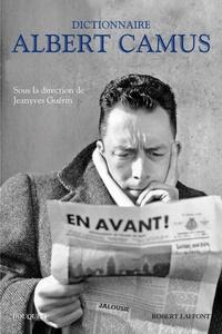 Jeanyves Guérin - Dictionnaire Albert Camus.