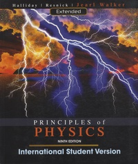 Jearl Walker - Principles of Physics - International Student Version Extended.