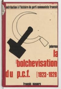 Jederman et  Jeune Garde socialite (Belgiqu - La bolchevisation du Parti communiste français - 1923-1928.