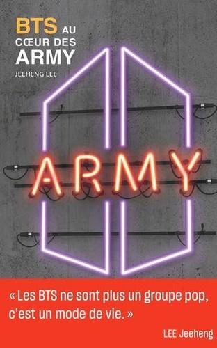 BTS. Au coeur des ARMY