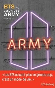 Jeeheng Lee - BTS - Au coeur des ARMY.