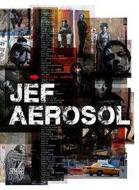 Jef Aérosol - Jef Aérosol - Parcours fléché.
