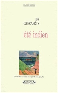 Jef Geeraerts - Été indien.