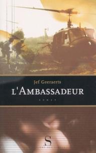Jef Geeraerts - .