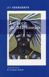Jef Geeraerts - Le récit de Matsombo.