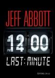 Jeff Abbott - Last minute.