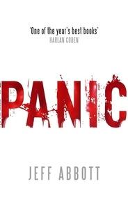 Jeff Abbott - Panic.