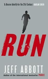 Jeff Abbott - Run.