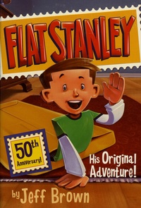 Jeff Brown - Flat Stanley - His Original Adventure!.
