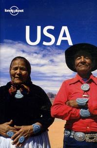 Jeff Campbell et Glenda Bendure - USA.