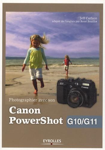 Jeff Carlson - Canon PowerShot G10/G11.