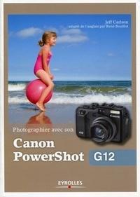Jeff Carlson - Photographier avec son Canon PowerShot G12.