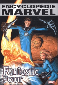 Jeff Christiansen - Fantastic Four.