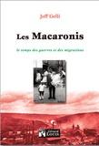 Jeff Gelli - Les Macaronis  : .