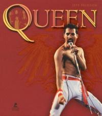 Jeff Hudson - Queen.